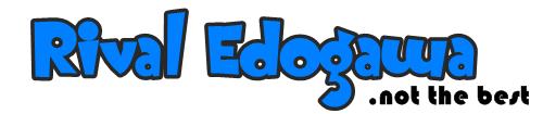 Rival Edogawa