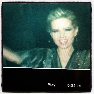 dido video end of night videoclip