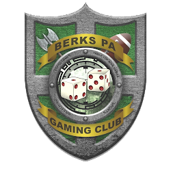Berks Spring Assault 4! Tournament Packet