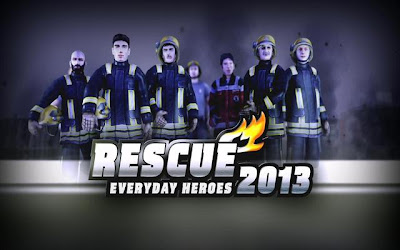 Rescue 2013: Everyday Heroes PC Cover