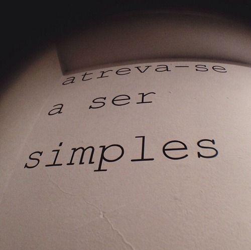 vida simples casa simples decorao simples simplicidade coisas simples da vida