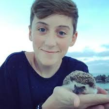 What is the height of Trevor Moran?