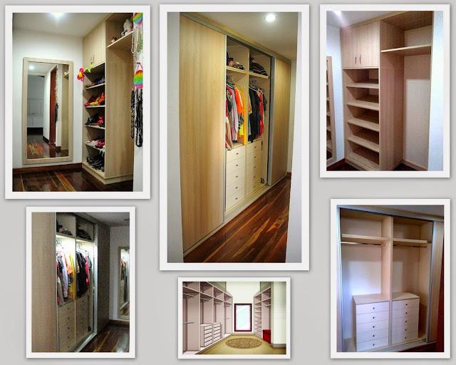 Closet y Vestier 001