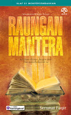 Novel Raungan Mantera (2)