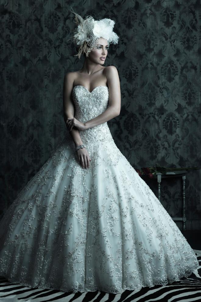 Halloween Themed Wedding Dresses 57 Superb Style C