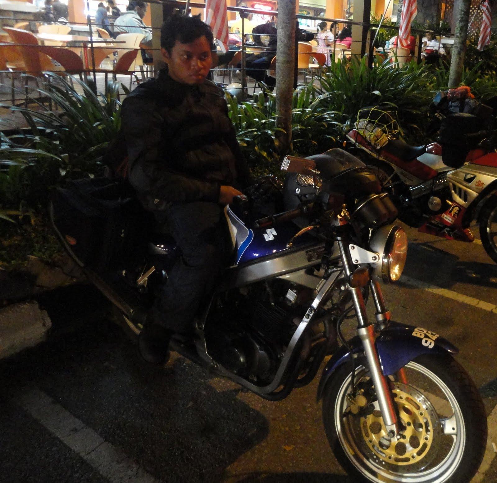 Mat Motor Rxz Keluaran Terbaru 2011 Yamaha Rxz Khas Untuk