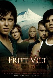 Fritt vilt / Cold Prey
