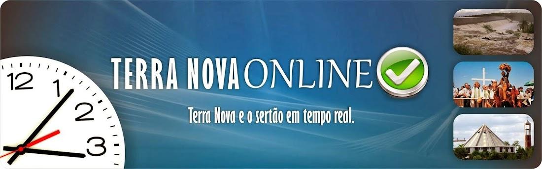 Terra Nova Online