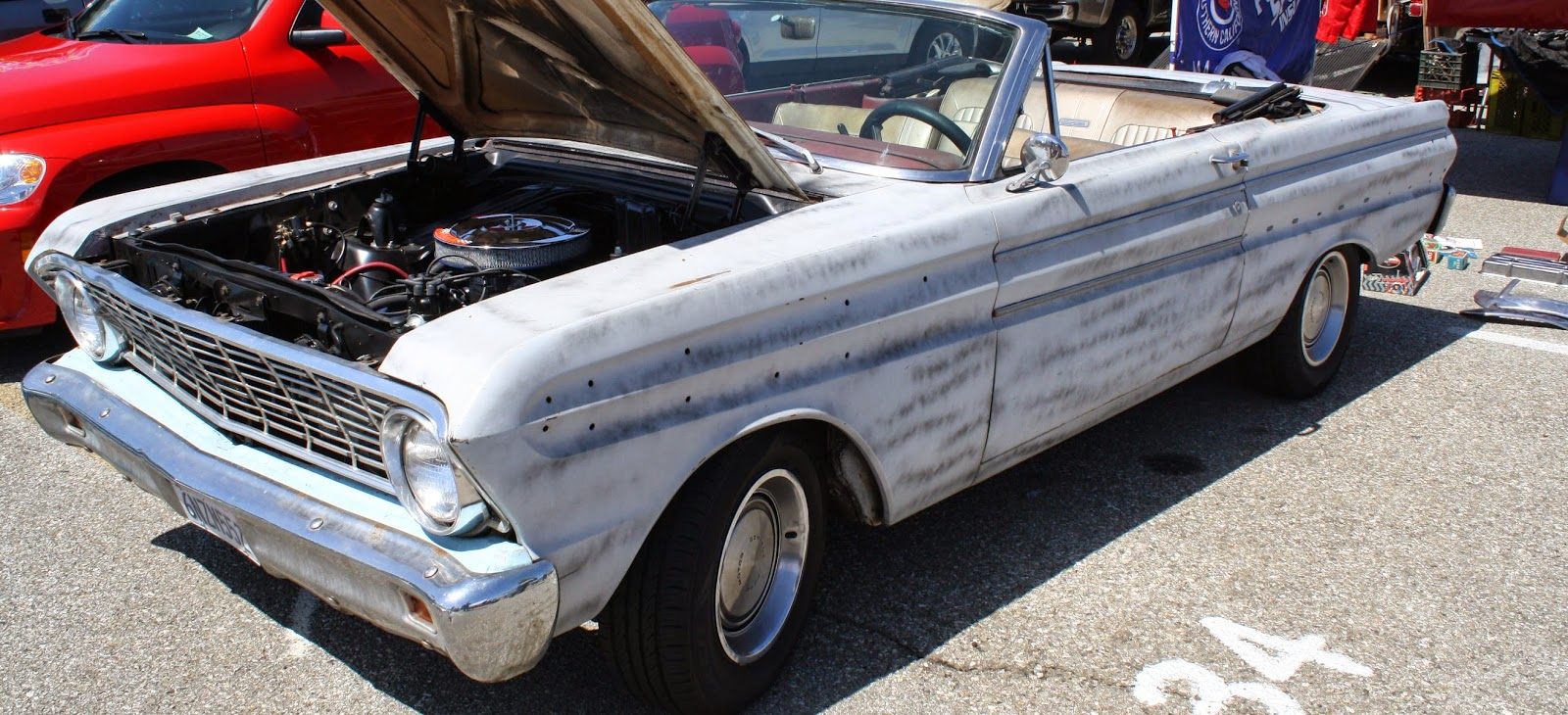 Find a Project Car : How to buy a classic car on a budget