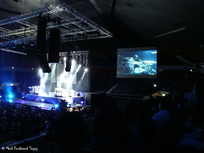 Janet Jackson Live in Singapore Concert Photo 9