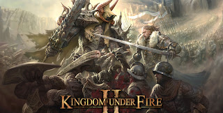 Torrent Super Compactado Kingdom Under Fire II PC
