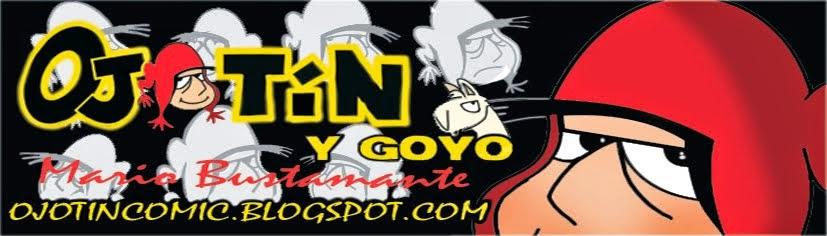 Ojotin y Goyo