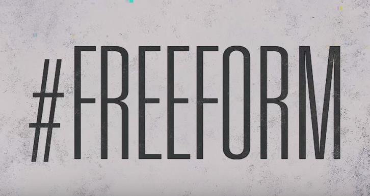Freeform - February 2016 - Programming Highlights