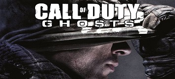 Call of Duty Ghosts playstation 4