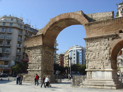 Thessaloniki, Greece: a brief guide - The Archaeology News ...