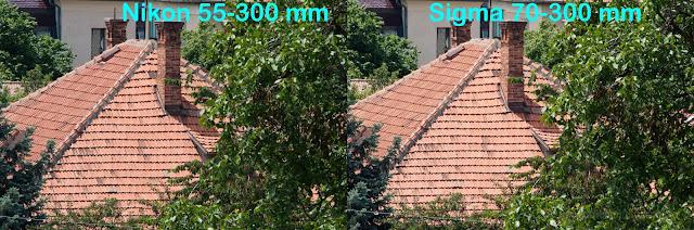 Nikon 55-300 vs Sigma 70-300 in teste _DSC8316