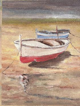 Galeria Mediterraneo - Barcas