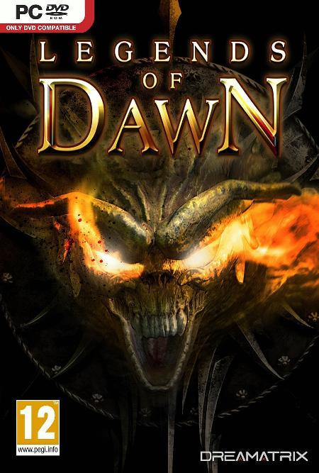 Free Download Game PC Legends of Dawn Full Version Download Pc Game