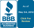 Read Review on BBB