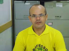Secretário da Escola Ivanilson (Dedé)