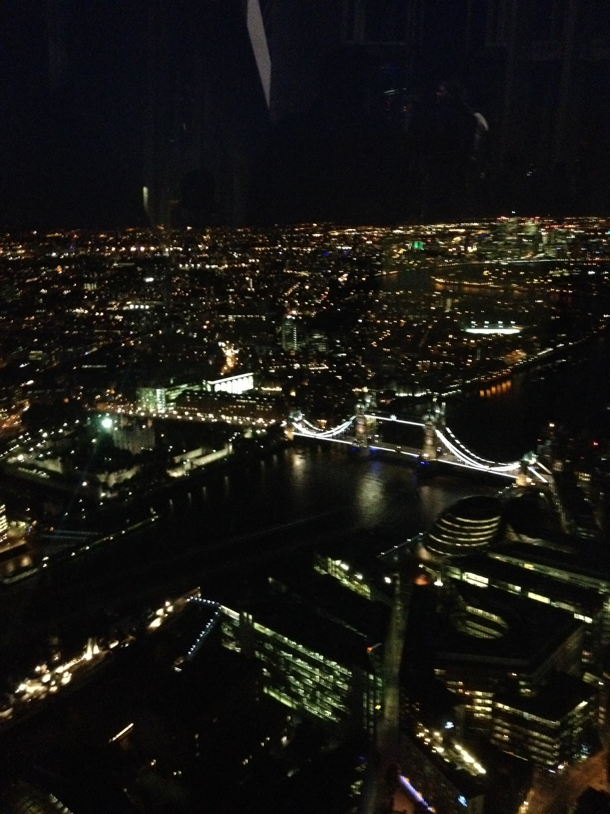 the shard london review