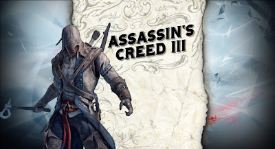 Assasin's Creed III Game