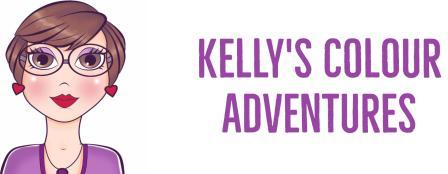 Kelly's Colour Adventure