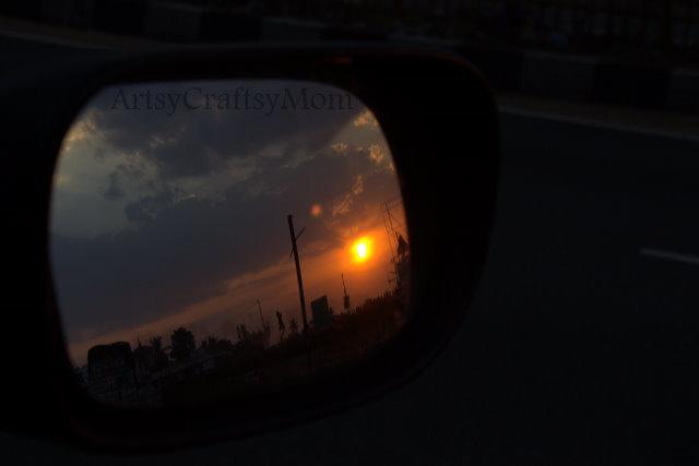 sunset sira1