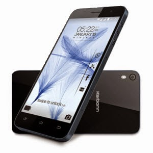 Buy Online Karbonn Machtwo Titanium S360 Rs. 4,999 only