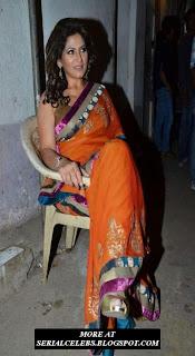 Serial Actress Archana Puran Singh