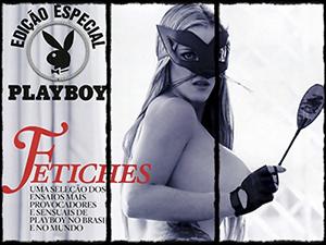 playboy especial fetiches