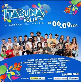 ITABUNA FOLIA 2020