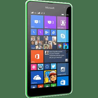 Microsoft Lumia 535 Dual SIM Price  Mobile Specification