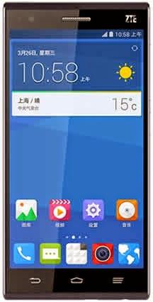 ZTE Star 2 Android USB Driver ADB Latest Version
