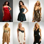6 diseños de vestidos de fiesta cortos. Publicado por Candy Belen en 14:49 vestidos de noche para fiestas elegantes