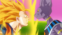 review de Dragon Ball Z Battle of Gods (ドラゴンボールZ 神と神).