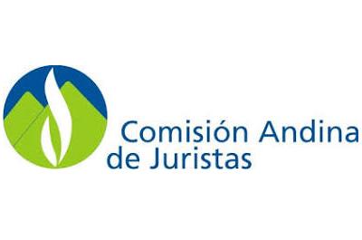 Comisión Andina de Juristas  dictará curso virtual Corte Interamericana de Derechos Humanos: Balance Jurisprudencia 2014-2015 (Pueblos Indígenas, Migrantes, Terrorismo Y  Mujer)