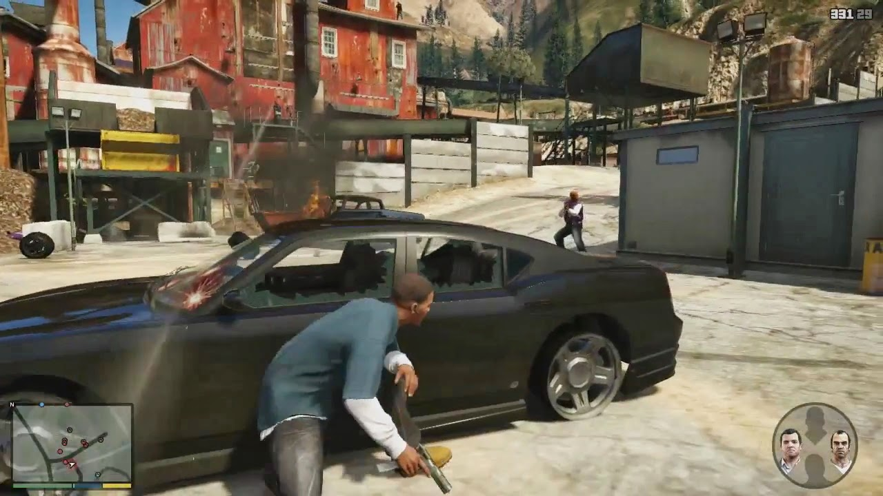 Cheat GTA 5 PS3 bahasa indonesia