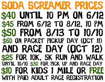 2013 Screamer Thirteener Prices