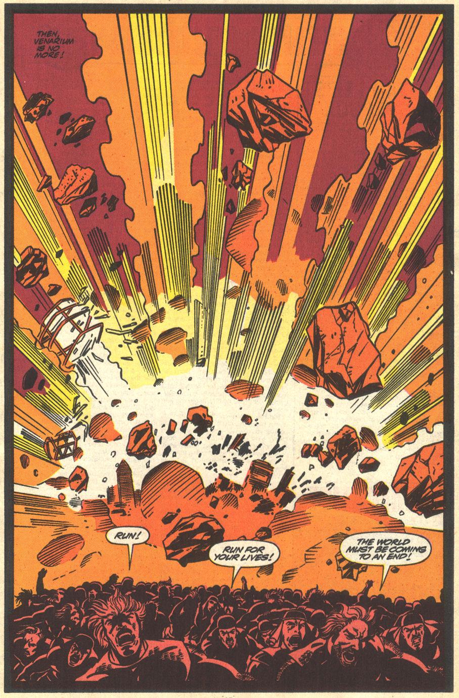 Conan the Barbarian (1970) Issue #235 #247 - English 20