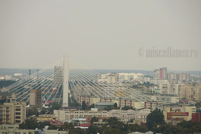 Top of Bucharest