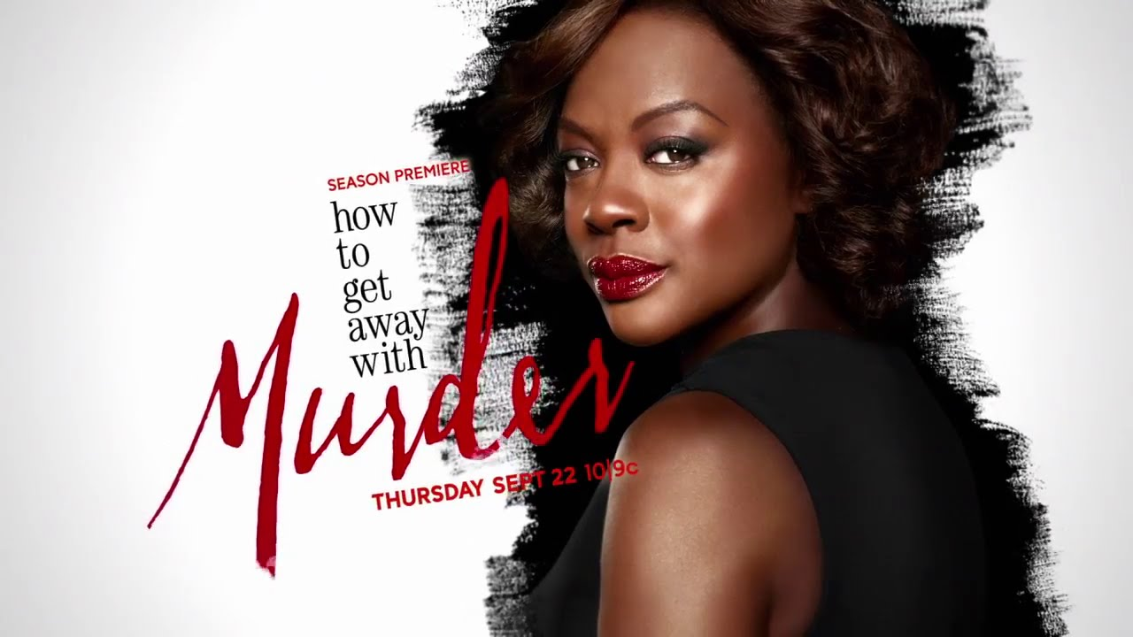 How to Get Away with Murder: 4×8
