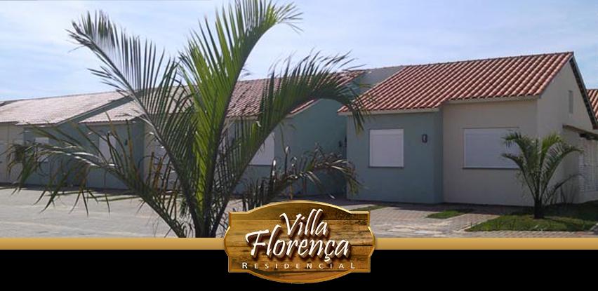 Residencial Villa Florença
