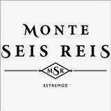 Monte Seis Reis Vinhos!