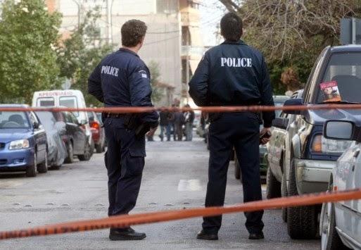 Χαλκίδα: Η 58χρονη κατάφερε να ξεφύγει από τους δύο δράστες! Έφυγαν με άδεια χέρια...