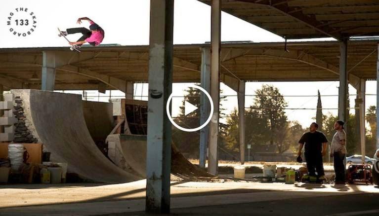 http://theskateboardmag.com/ben-raybourn-video-part/