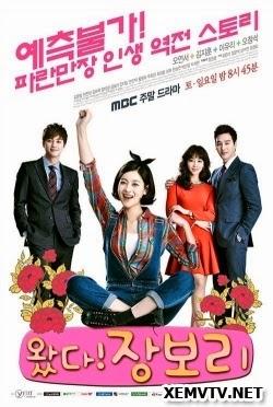 Sự Trở Về Của Jang Bo Ri - Jang Bo Ri Is Here