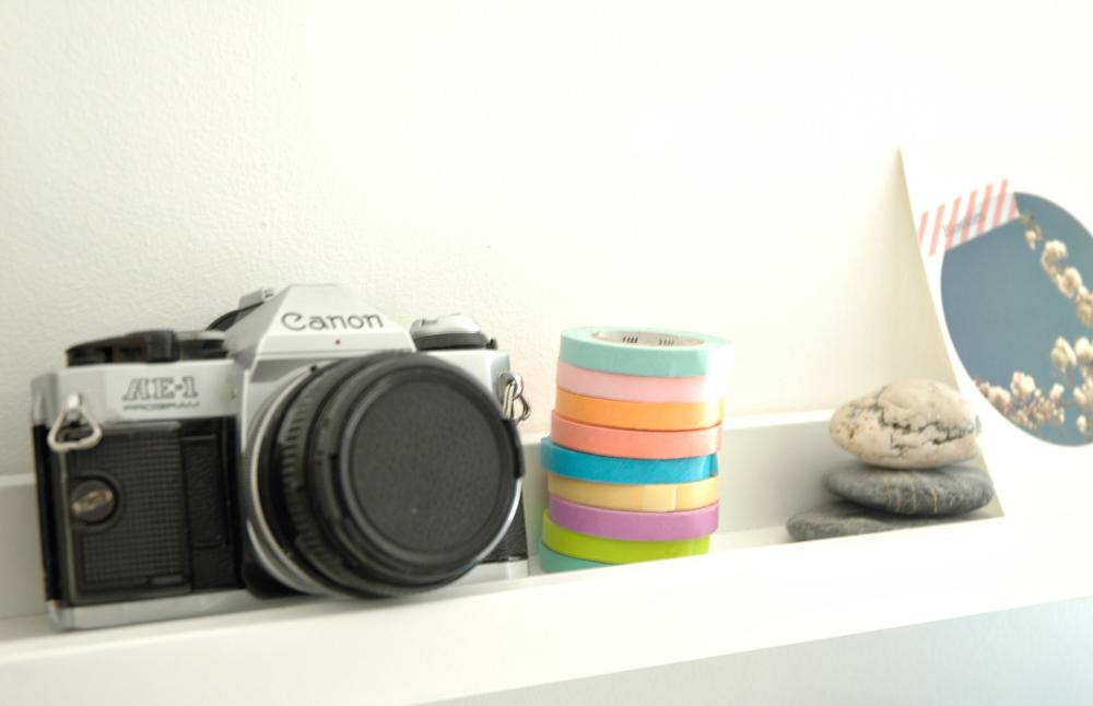 littlegreenshed workspace camera