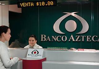 Préstamos Banco Azteca