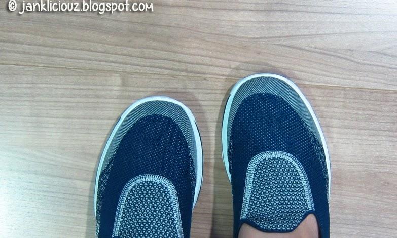 Skechers: Comfortable Cushioning to fuel longer walks